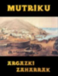ARGAZKI ZAHARRAK MUTRIKU