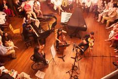 Mahler Piano Quartet