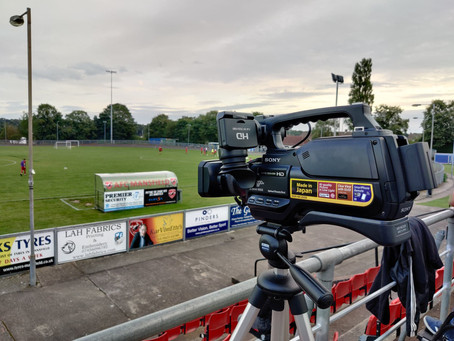 Dedicated media team looking to expand. Various media roles available