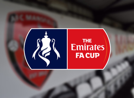 FA-Cup clash to be played behind closed doors.