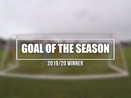 REVEALED: Your 2019/20 Goal of the Season