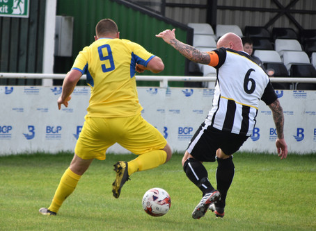 PREVIEW | Athersley Recreation (H)