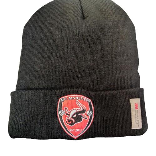 AFC MANSFIELD Beanie Hat