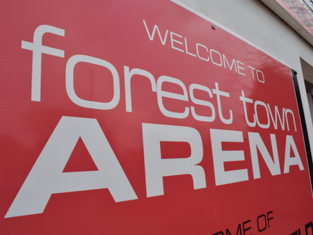 FA Cup clash to be all-ticket