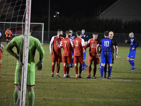 REPORT | Bulls 0-0 Maltby Main
