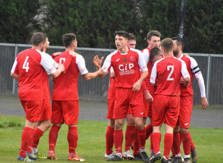 PREVIEW | Albion Sports (A)