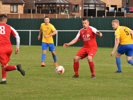 PREVIEW | Bottesford Town (H)