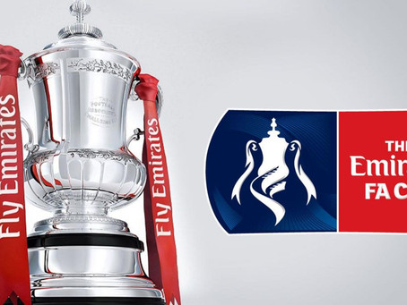 FA Cup seaside clash to be all-ticket