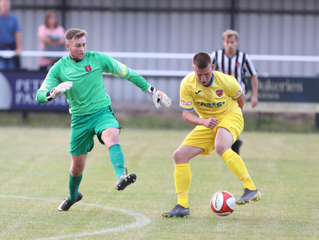 Bulls to begin warm-up at Clipstone