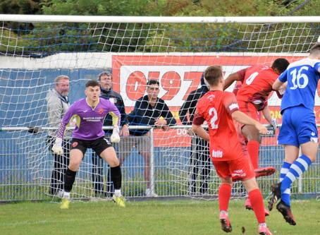 Harworth host penultimate pre-season friendly