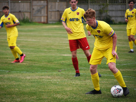Trebles for Duggan and Sykes in intra-squad friendly