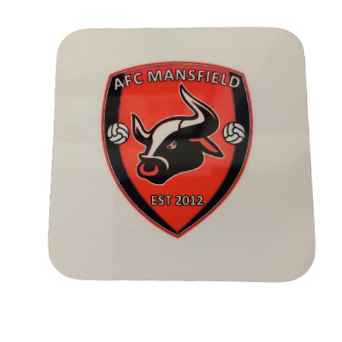 AFC Mansfield Coaster