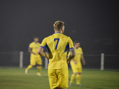 PREVIEW | Rossington Main (H)