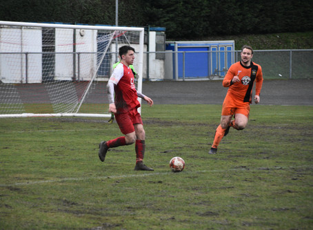 PREVIEW | Thackley (H)