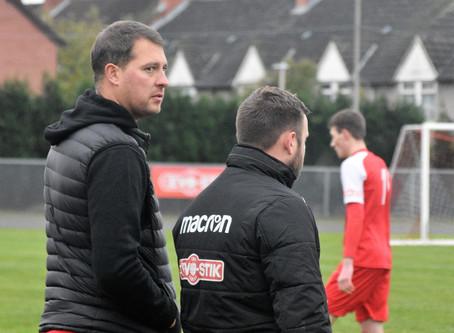 "Chatfield praises ""class"" defending in Penistone draw"