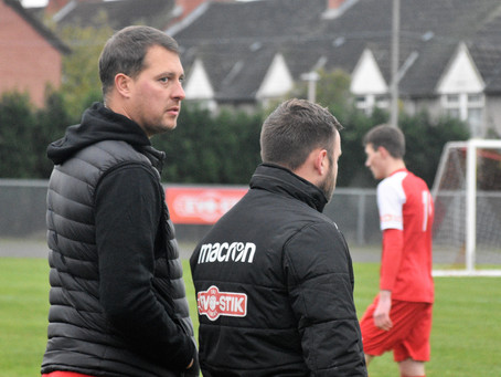 "Chatfield praises ""class"" defending in Penistone draw"