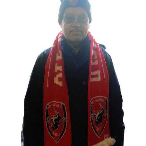AFC Mansfield Scarf