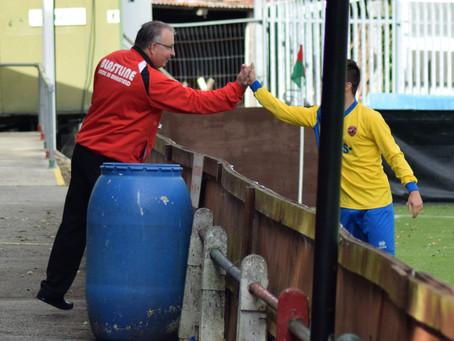 Chairman on FA decision
