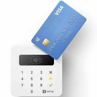 Contactless payments now at Forest Town Arena