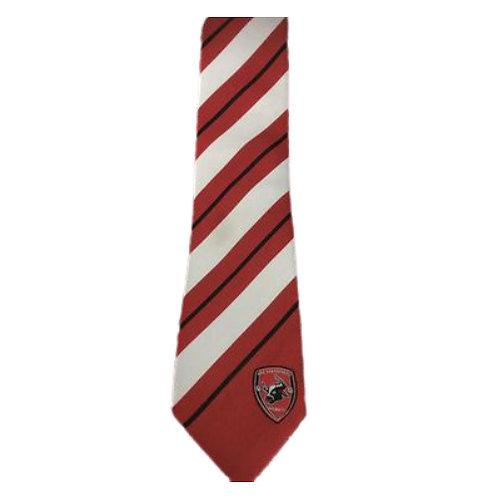 AFC Mansfield club tie