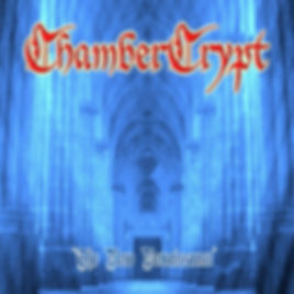 Metal Guitarist Daniel Dalley | ChamberCrypt