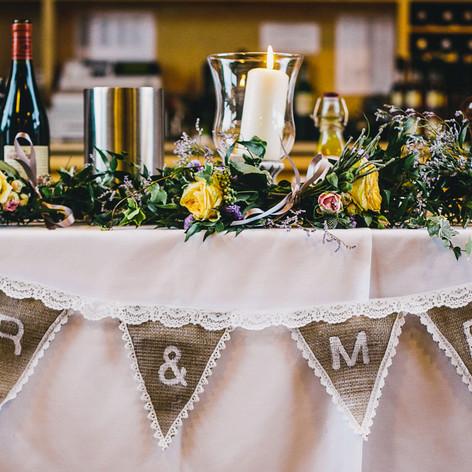 Dorset Devon BusyBee Wedding Florist 4.j