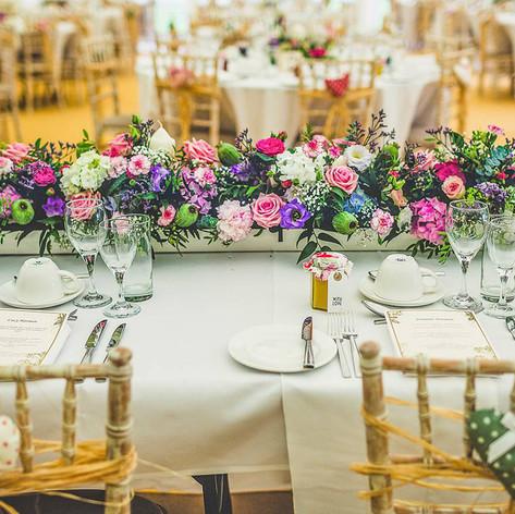Dorset Devon BusyBee Wedding Florist 1.j