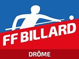 LOGO - FFBILLARD DROME.png