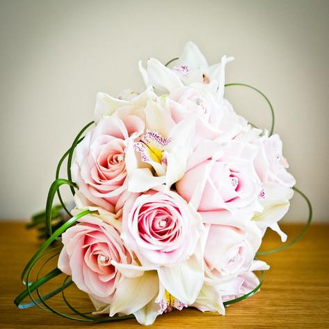 Best Devon Dorset Wedding Florist Flower