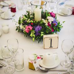 Best BusyBee Wedding Flowers Devon Dorse