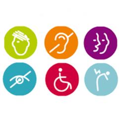 handicap mental sensoriel