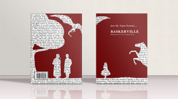 Promoting a typeface: Baskerville