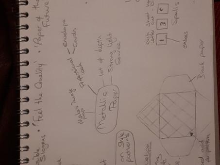 Draft Ideas