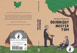 Penguin Book Cover design