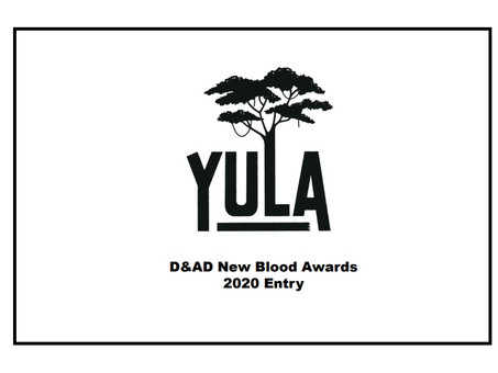 Yula Energy Drink - D&AD New Blood Brief