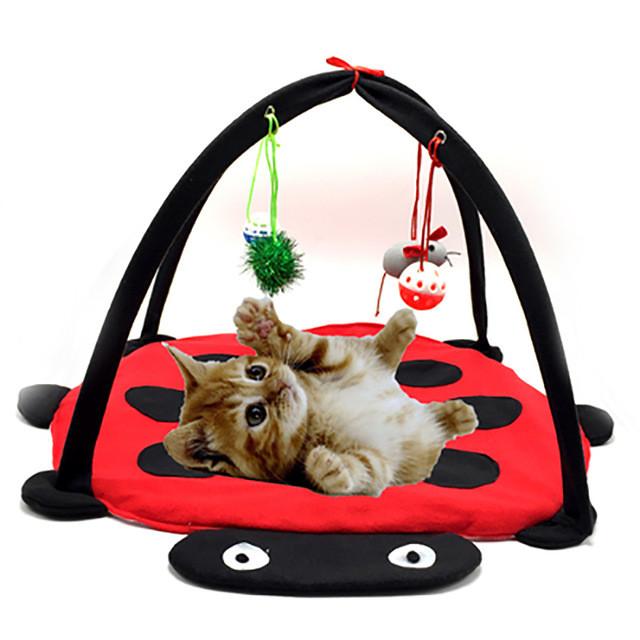 brinquedos gato