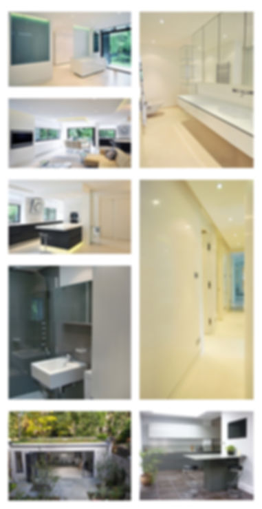 Trio Home Local Builders London About us