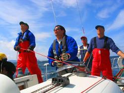 Intermediate Sailor
