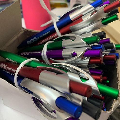 חמישיית עטים I DO MATH LIKE A GIRL