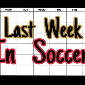 Last Week in Soccer (LWIS) - Zlatan, Haaland, and Multiple Beatings