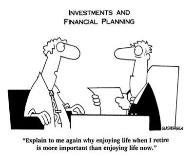 Do you plan your business or your accounting?