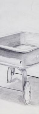 Untitled, Drawing 1, Still Life, Fall 20