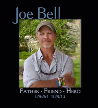 It Take Courage Remembers Joe Bell from Walking for Change