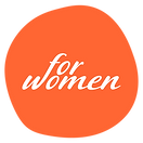 For Women WEB Orange + White.png