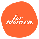 For Women WEB Orange + White.png