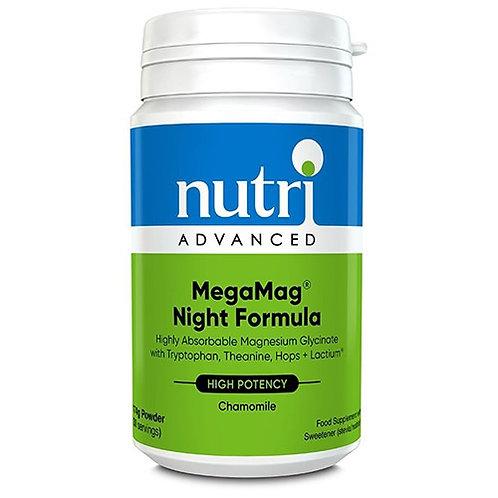 NutriAdvanced MegaMag Night Formula Chamomile