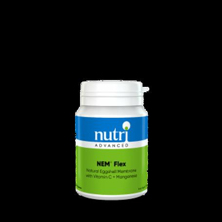 NutriAdvanced NEM Flex 30 Capsules