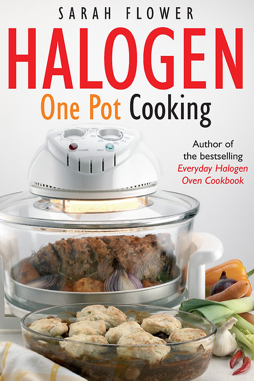 Halogen One Pot Cooking