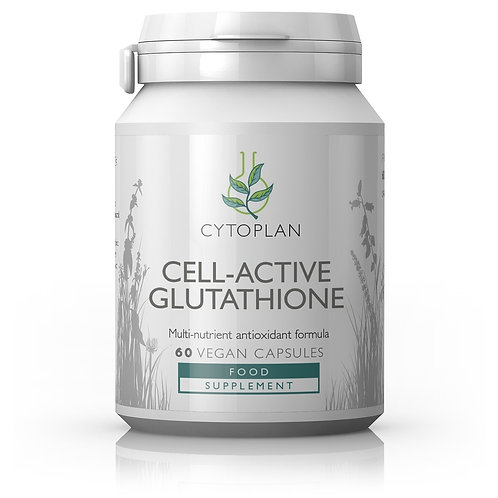 Cytoplan Cell-Active Glutathione