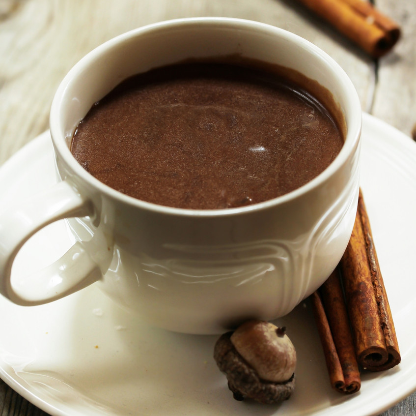 chocolate pot slow cooker